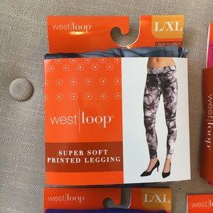 168d5b49ef9316 West Loop Pants - 🆕 West Loop Super Soft Legging Bundle